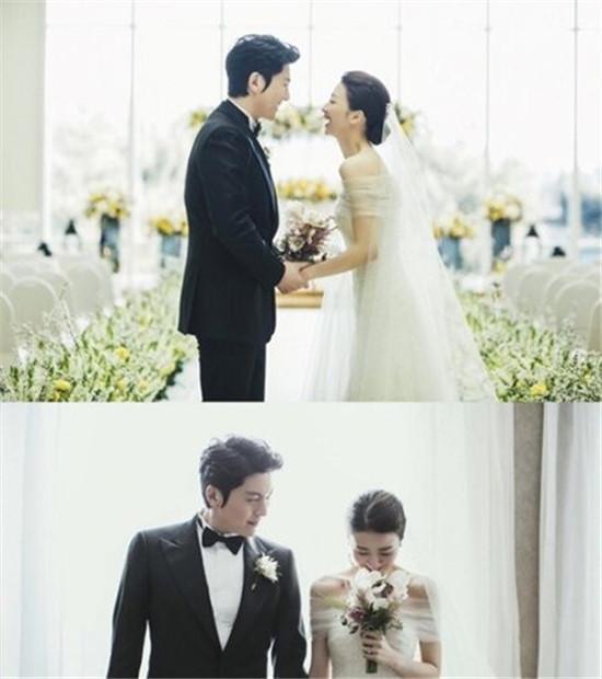 2017年1月,柳秀荣朴河宣举办了非公开婚礼.
