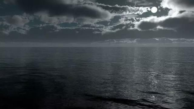 诡异莫测的秘境之地神秘的&quot幽灵岛&quot