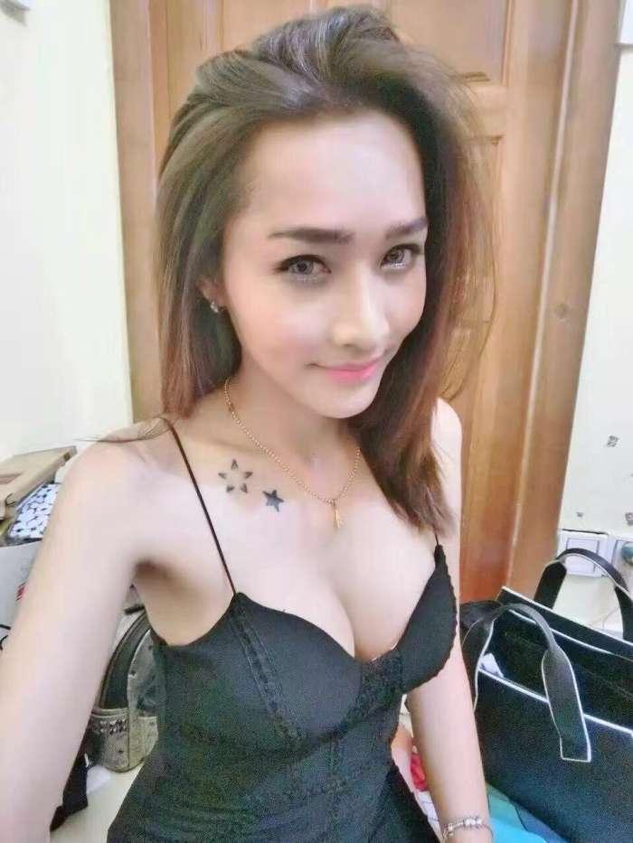 泰国性感人妖_泰国派对女王, 除了人妖还有这么美丽性感的女人