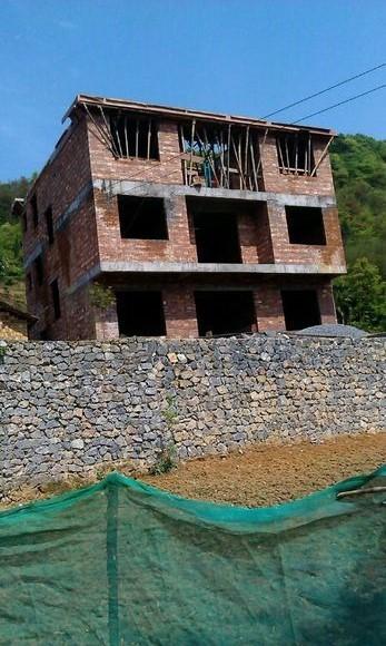 農村8x8房子設計圖