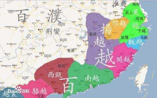 越南说历史上广东和广西原先是我们的领土, 中国强占我们的土地