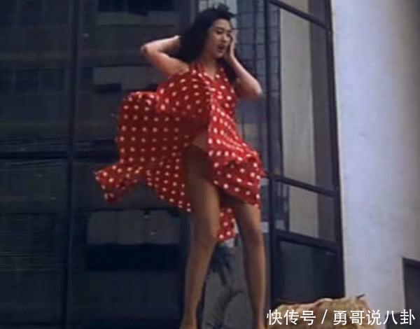 邱淑贞惟一一位靠着出演三级片拿下香港电影金像奖的女星,奠定了