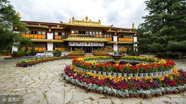 趁着上海特色免费还不呼朋唤友走起(附免费全美食景区西藏弄堂图片