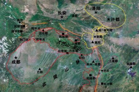 公元219年,蹉跎半生的刘备终于走上了人生巅峰,也就是自称汉中王,定