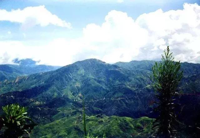 老山国家森林公园七佛寺景区图片