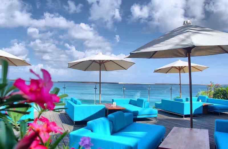 实拍巴厘岛,还你一个最真实的天堂之岛