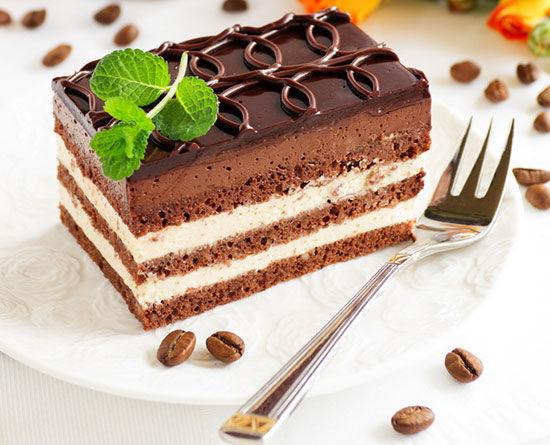 12星座专属的慕斯蛋糕,摩羯好有特色,你的是哪个?