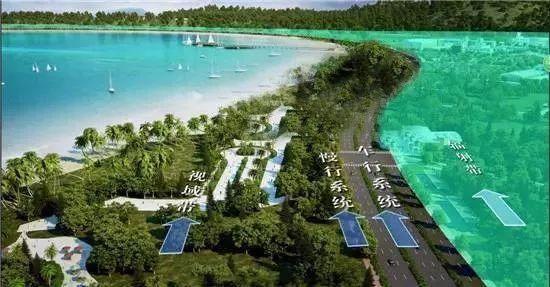 加快建设滨海旅游公路 加快规划和建设贯通全省沿海地区的滨海旅游