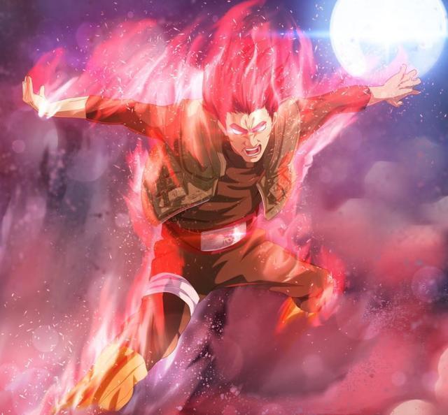 火影忍者:高手全部岿然不动,盘点实力差距悬殊的战斗