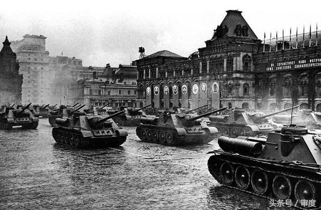 苏联车库欧式房屋