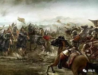 此人是大唐名将,中国历史上第一个打出地道战战术