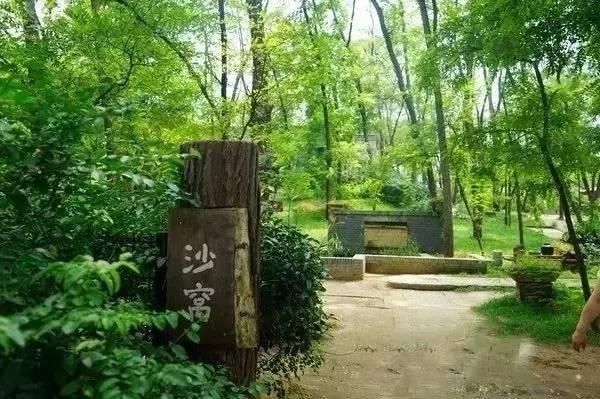 中牟沙窝森林公园和槐树冈森林公园都位于中牟国家农业公园南万亩生态