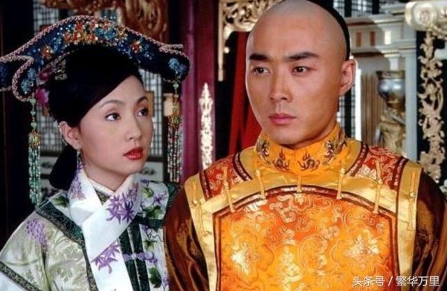 咸丰皇帝的正牌夫人,慈安太后为何总斗不过慈禧太后?