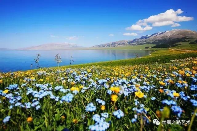 新疆博乐景区(风景篇)