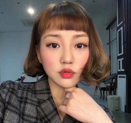 2018年最流行的短发,让你轻松打造轻熟范