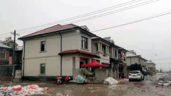 寻求公平和正义:江苏扬中中华新村建房遭质疑