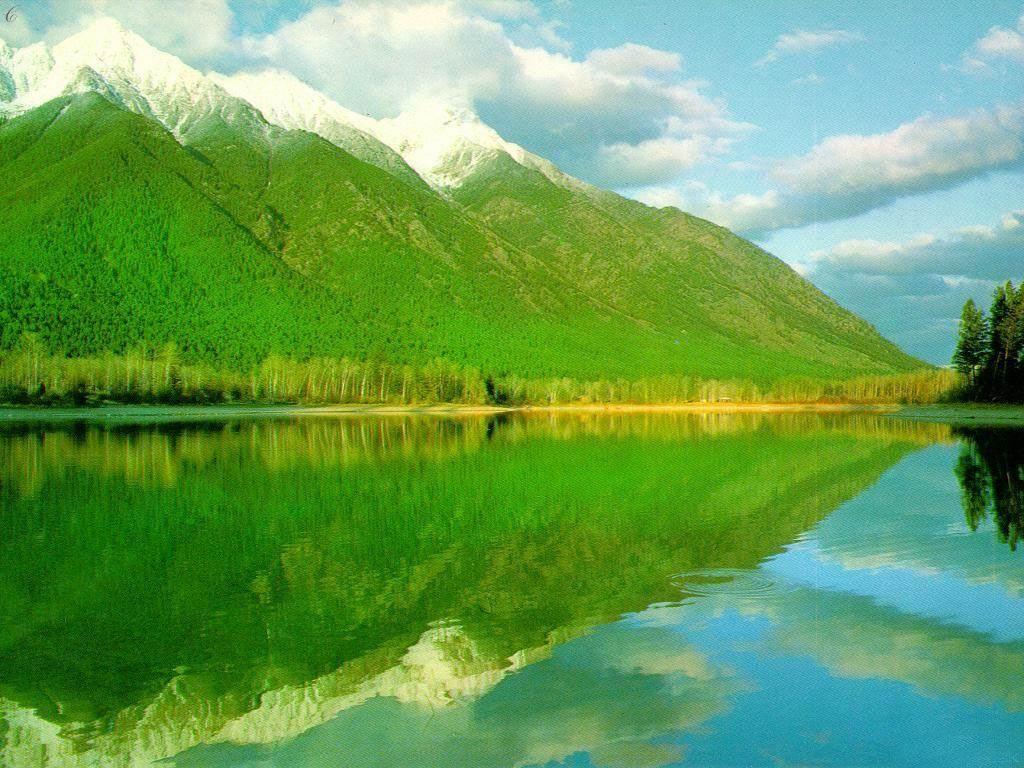孕妇梦见绿山绿水