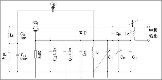 二极管阻尼作用