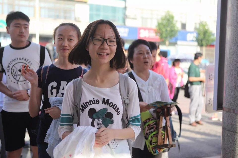 中考v政策来了:政策部分已出台省市!对小学生的甲小学元图片
