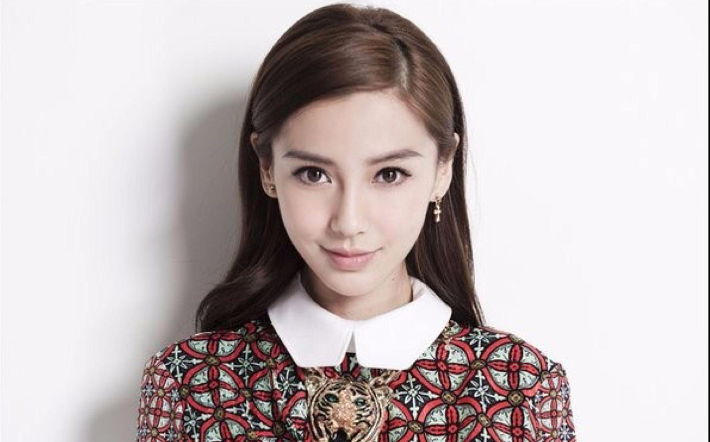 盘点娱乐圈8位最美混血儿女星,李嘉欣仅排第五,张柏芝