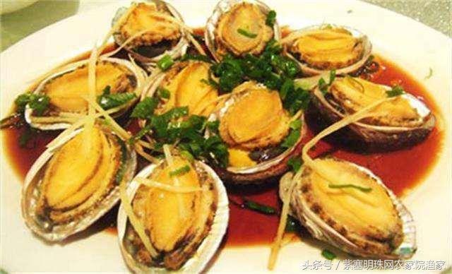 海鲜美食640_388四字词美食图片