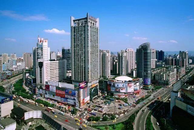 区域  九龙坡区石桥铺的未来竟这般惊艳?