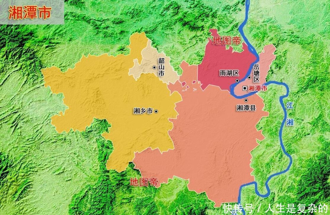 株潭一体化_长株潭一体化的长沙株洲湘潭三市核心城区都有哪些