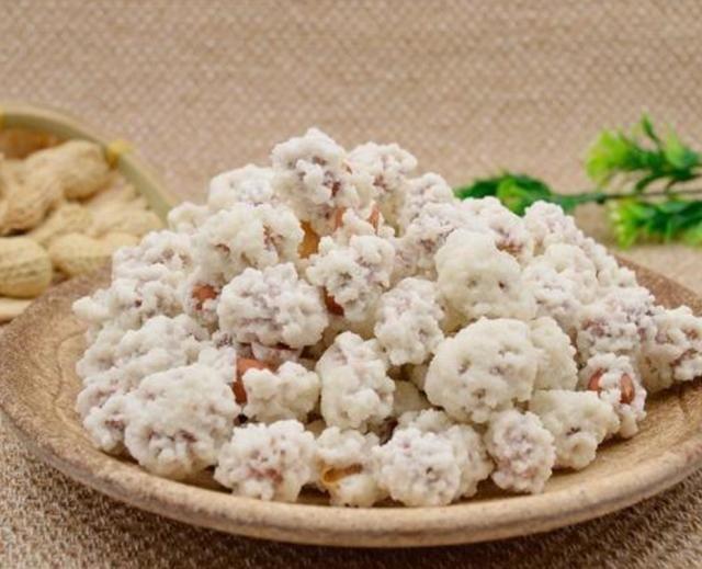 做法常见用大家意思的花生米,即可白砂糖加上!德国鸡腿指的是什么就是图片