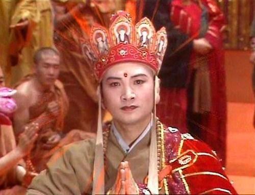 宝宝央视版下载_西游记央视版中唐僧是3个人演的吗?演员的名字?