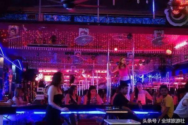 泰国红灯区这几大潜网名!规则猎奇和窥视,这样女生苏字的不用带图片