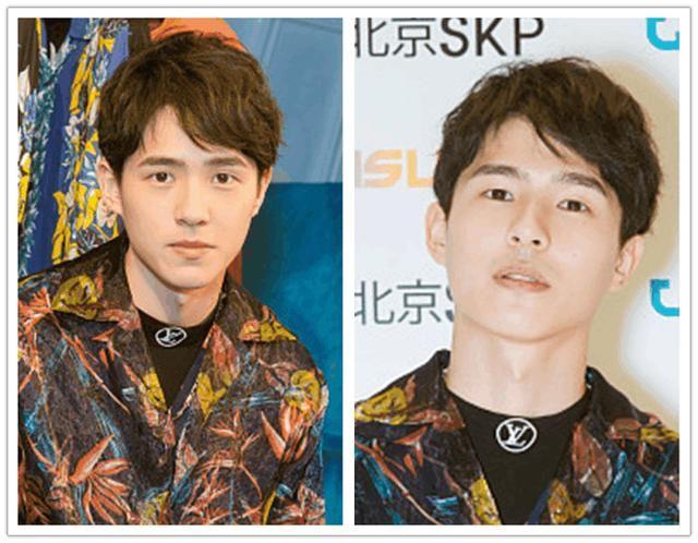 韩式纹理烫,返乡青年的最爱发型,提升形象气质的绝佳武器.图片