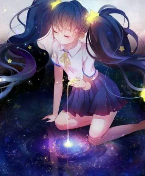 十二星座代表的自然界公主,摩羯座是海洋公主,射手座魅力十足!图片