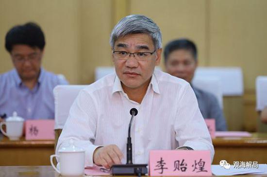 """3位副省长被公诉:有人搞权色交易 花1亿造""""铁圈"""""""
