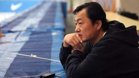 《奥运故事会》姚滨——中国花滑的功勋教练