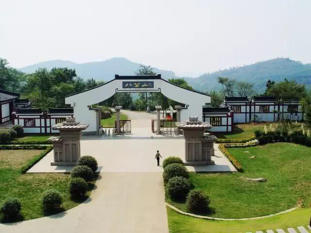 春节期间 淮南八公山风景区 将举办新春文化庙会 届时将有庙会开幕