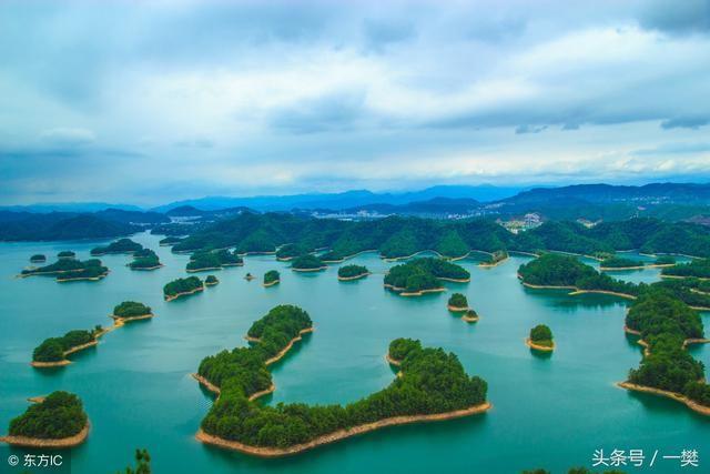 杭州3个5a景区,风景秀丽!你都去过吗?