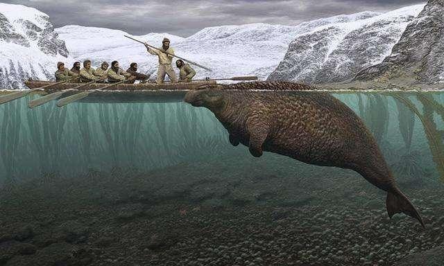 这七种早已灭绝的动物, 也许你连名字都没听过