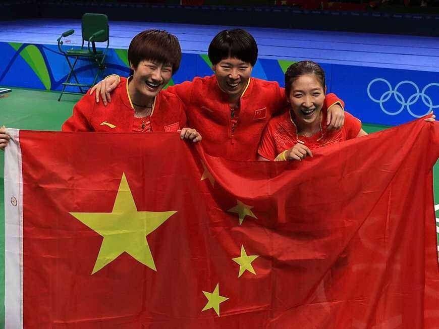 广州体育馆体育男一、女一队乒乓球对抗赛从丛林西路到黄石飞越乐园v体育国家图片