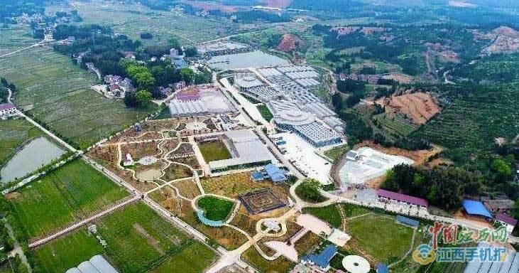 华林山镇作为一个小镇,却拥有4项国家级荣誉--国家3a景区,国家级生态