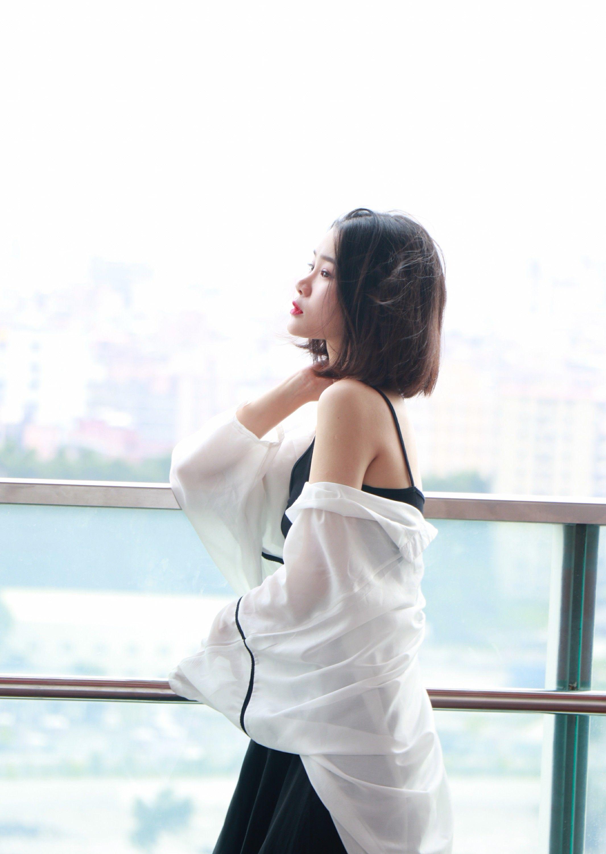广州白云有处很适合拍写真的艺术馆,知道在哪吗?跟着