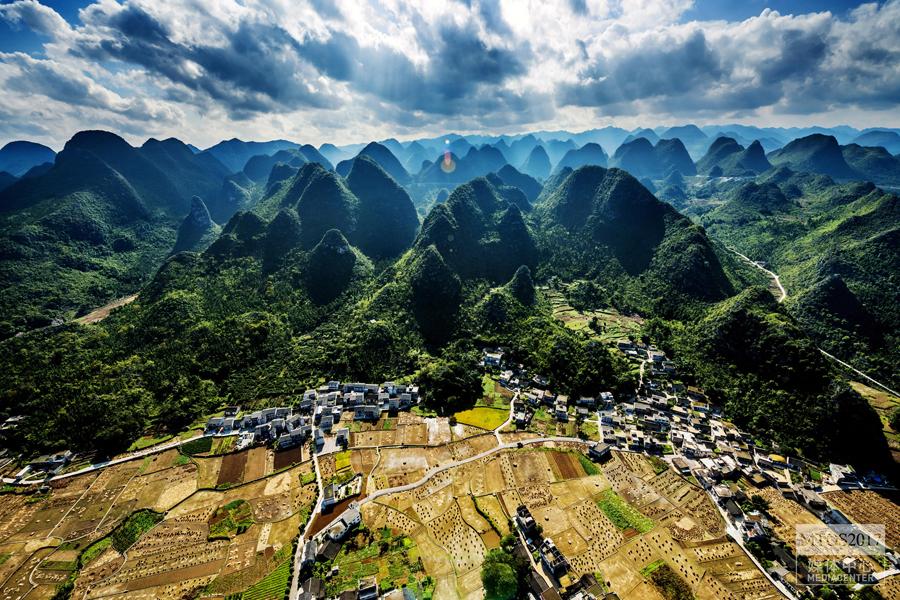 贵州黔西南紧抓山地旅游好机遇 发出时代发展强音