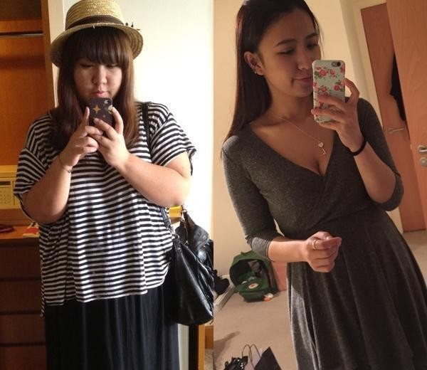 瘦不节食是因为代谢太低,下来不减肥成功,必甲钴胺瘦脸针图片