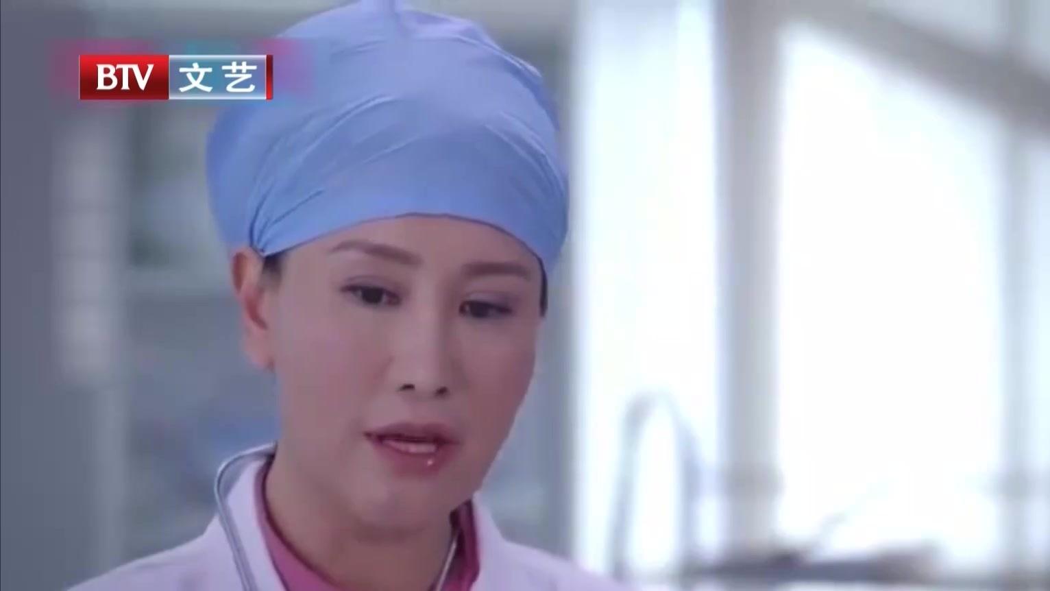 众演员医院体验生活 力求专业