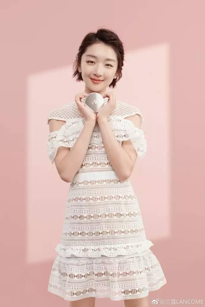 """杨紫,周冬雨,赵丽颖的公主裙都是它家的!这个""""仙女牌"""""""