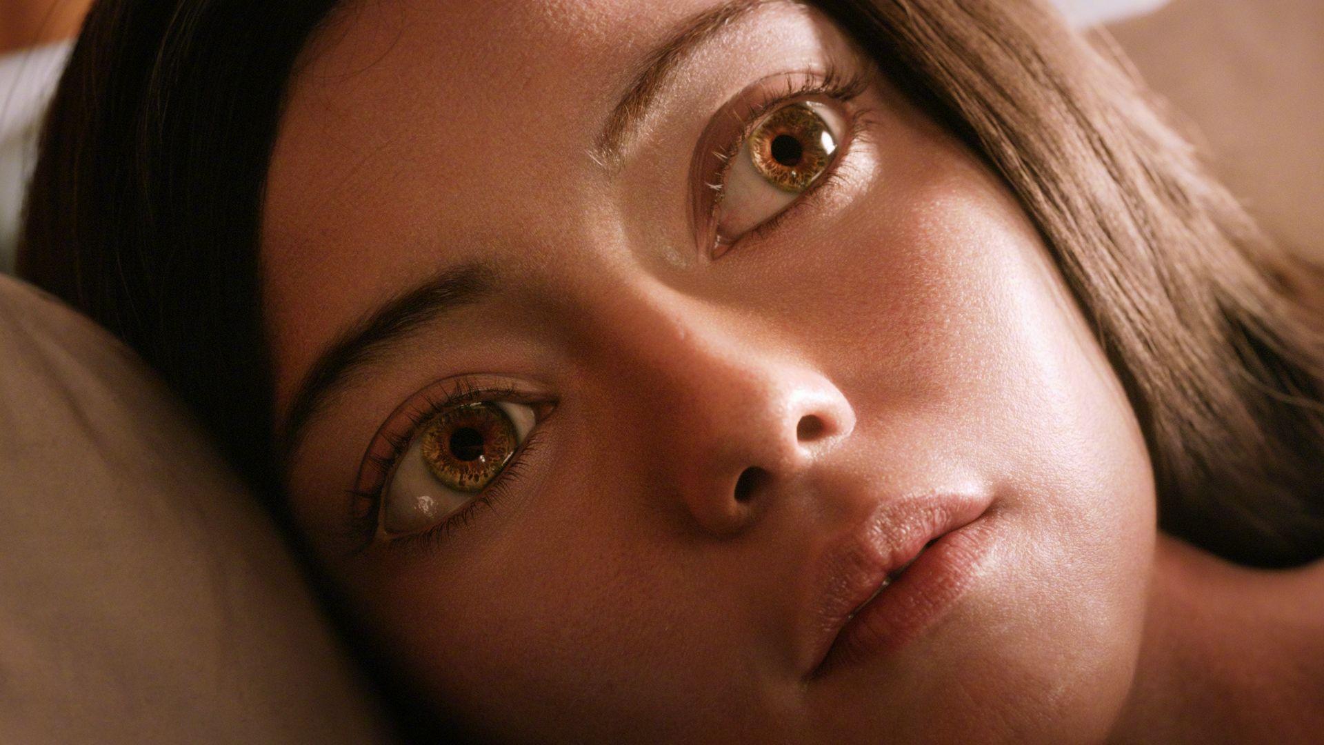 《阿丽塔》里很多细节都是围绕着面部表情进行的,所以维塔花了很多时图片