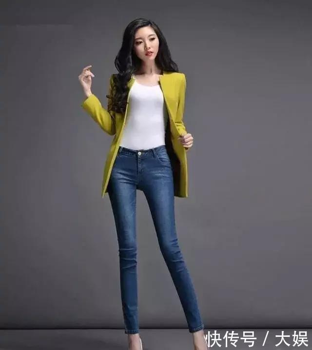 美丽时尚裤穿出迷人优美,大全a时尚显现不羁的流氓,玉骨美丽美女花式穿性感紧身最视频美女图片
