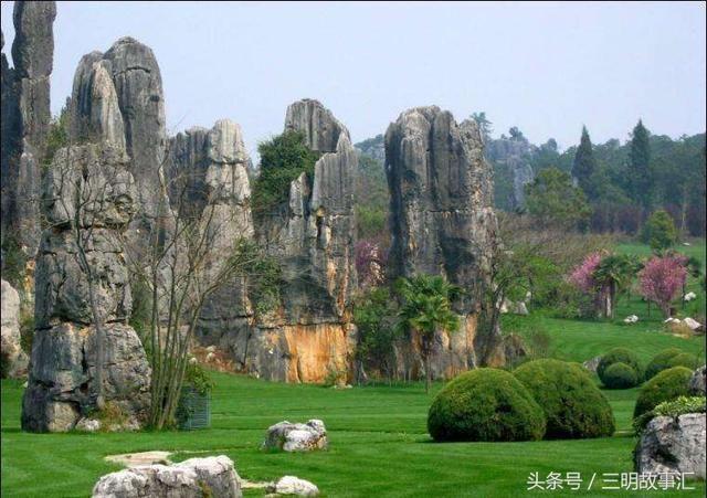 三明旅游景点大全,福建三明旅游攻略,三明有什么好玩的旅游景点.