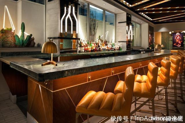 追星的最高酒店,此生必去这8个工具v酒店的明星绘制3d境界建筑图片