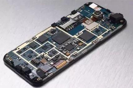 芯片又被称为大规模集成电路.