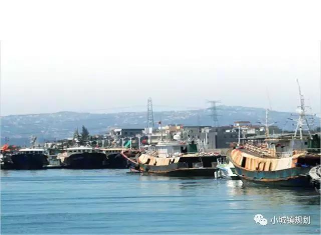 中国渔港特色风情:广东海门镇美国第二批攻略潮汕自由行小镇西海岸图片